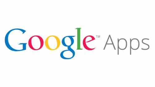 EVSC Google Apps