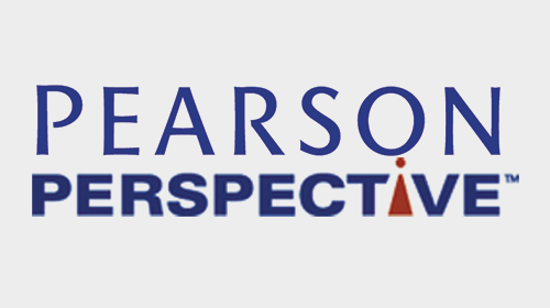 Pearson Perspective