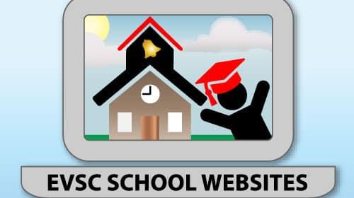 Schools Website Links Button