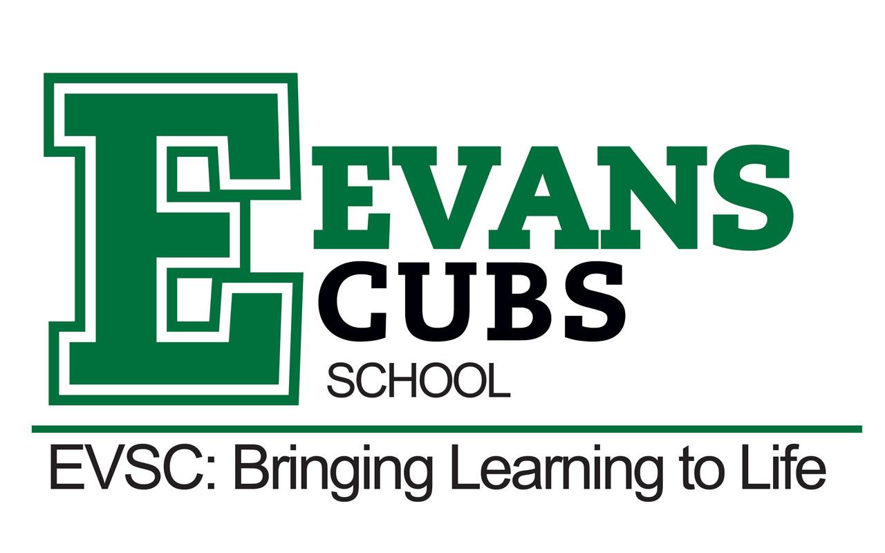 Evans School PK-6