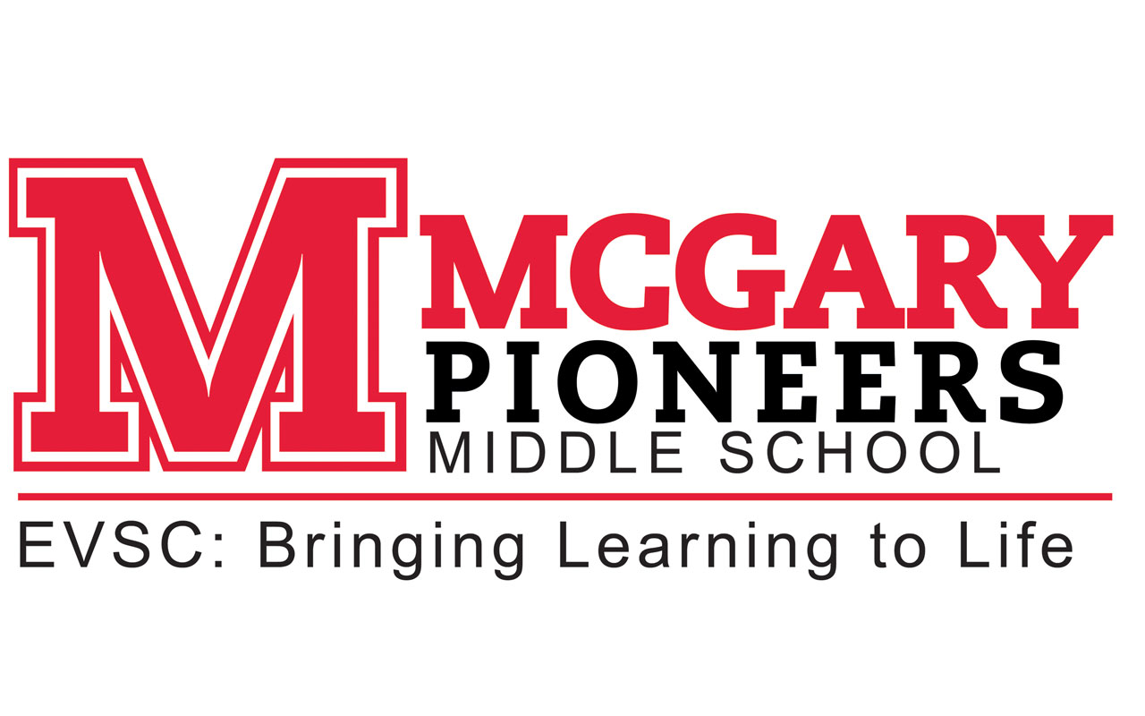 McGary Middle School