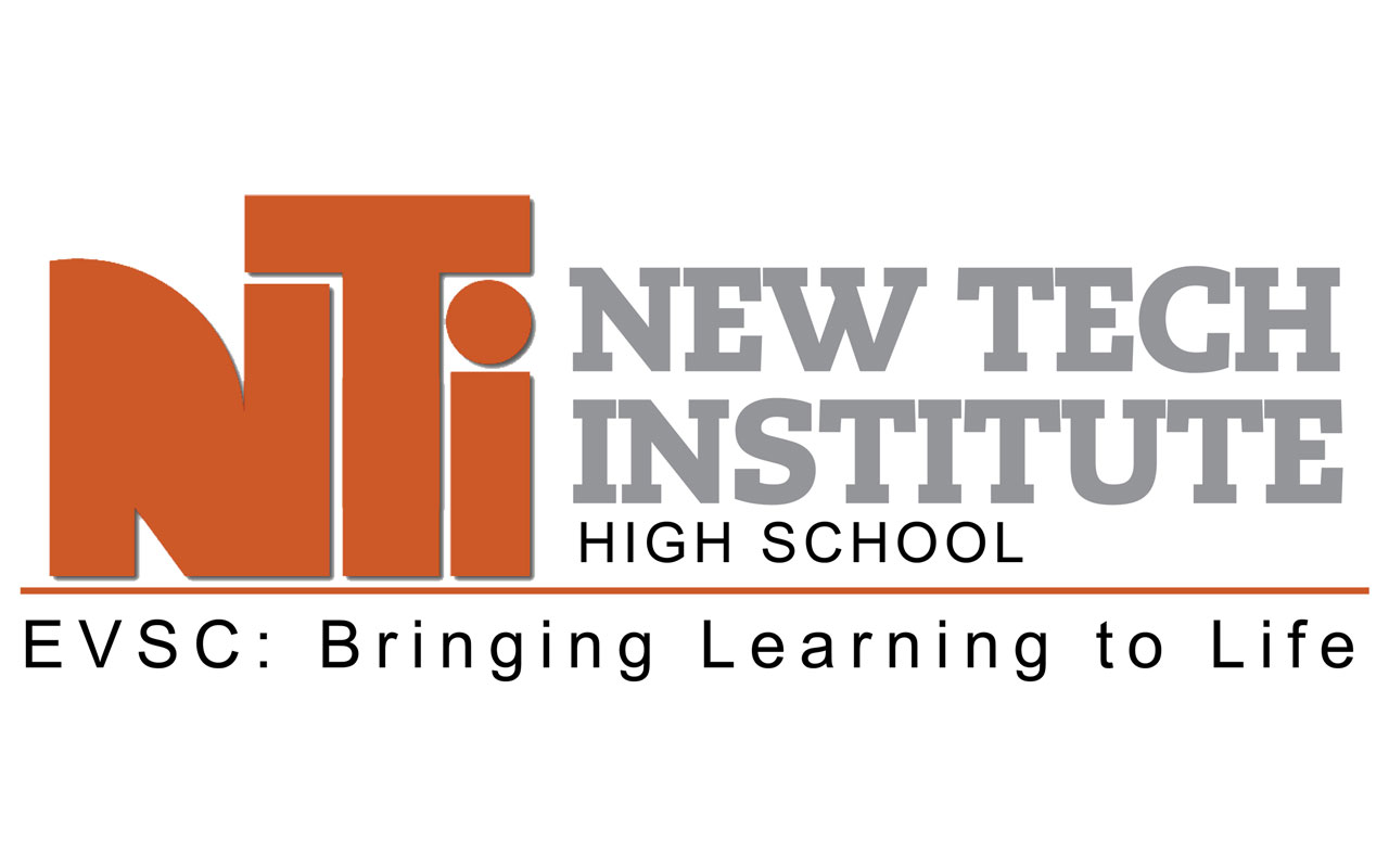 New Tech Institute High School
