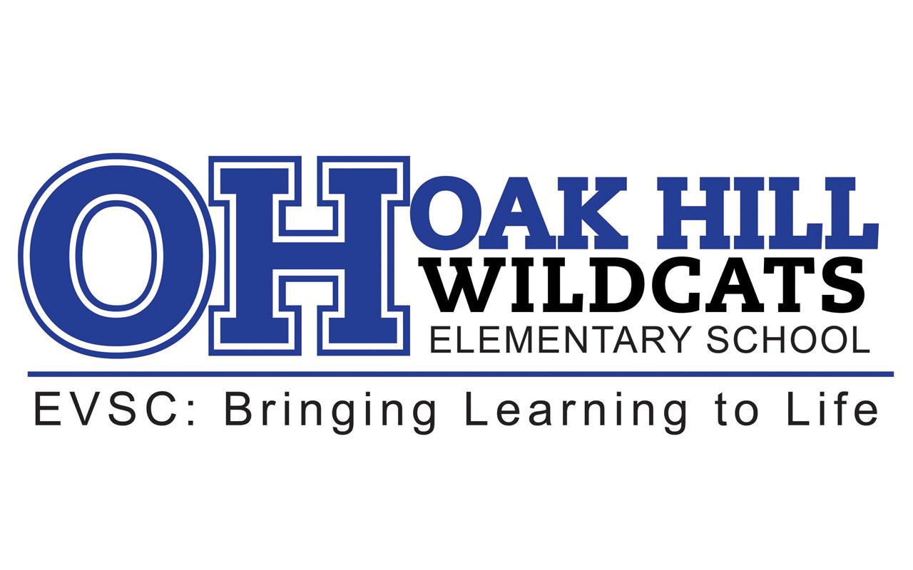Oak Hill Elementary School Home Page
