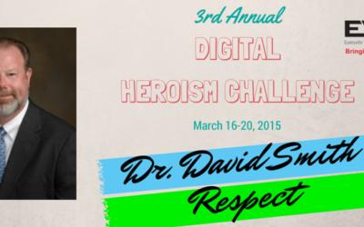 EVSC Digital Heroism Challenge- Day 4- Respect