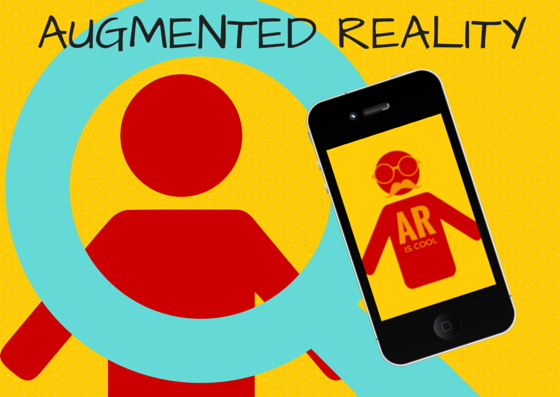EVSC Student Challenge- Day 6 Augmented Reality