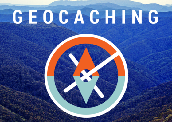 EVSC Student Challenge- Day 3- Geocaching