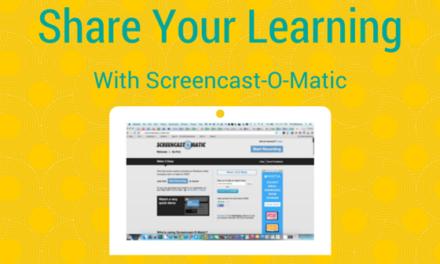 EVSC Student Challenge- Day 4- Screencast-O-Matic