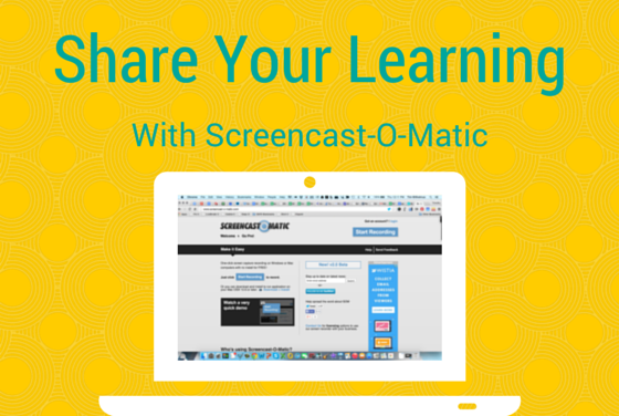 EVSC Student Challenge- Day 4- Screencast-O-Matic