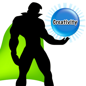 creativity-character