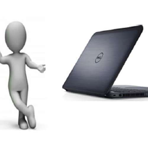 Laptop insurance available for purchase to protect against theft and vandalism