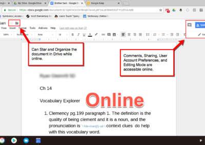 Google Drive Online