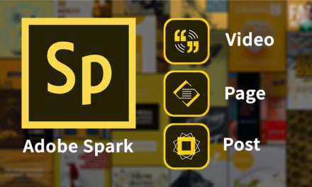 How to Log Into Adobe Spark