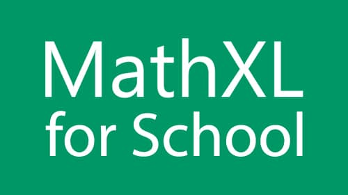 MathXL for School